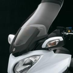 Foto 15 de 38 de la galería suzuki-burgman-650-2012 en Motorpasion Moto