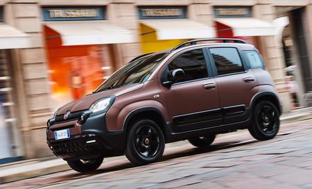 Fiat Panda Trussardi: la versión con más estilo del urbano italiano llega a España, desde 11.500 euros