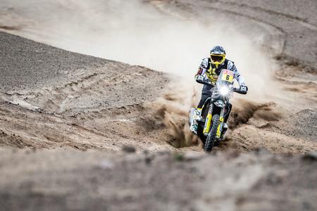 Pablo Quintanilla Dakar 2019