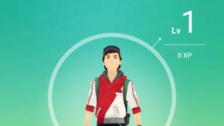 Pokemon Go Entrenador