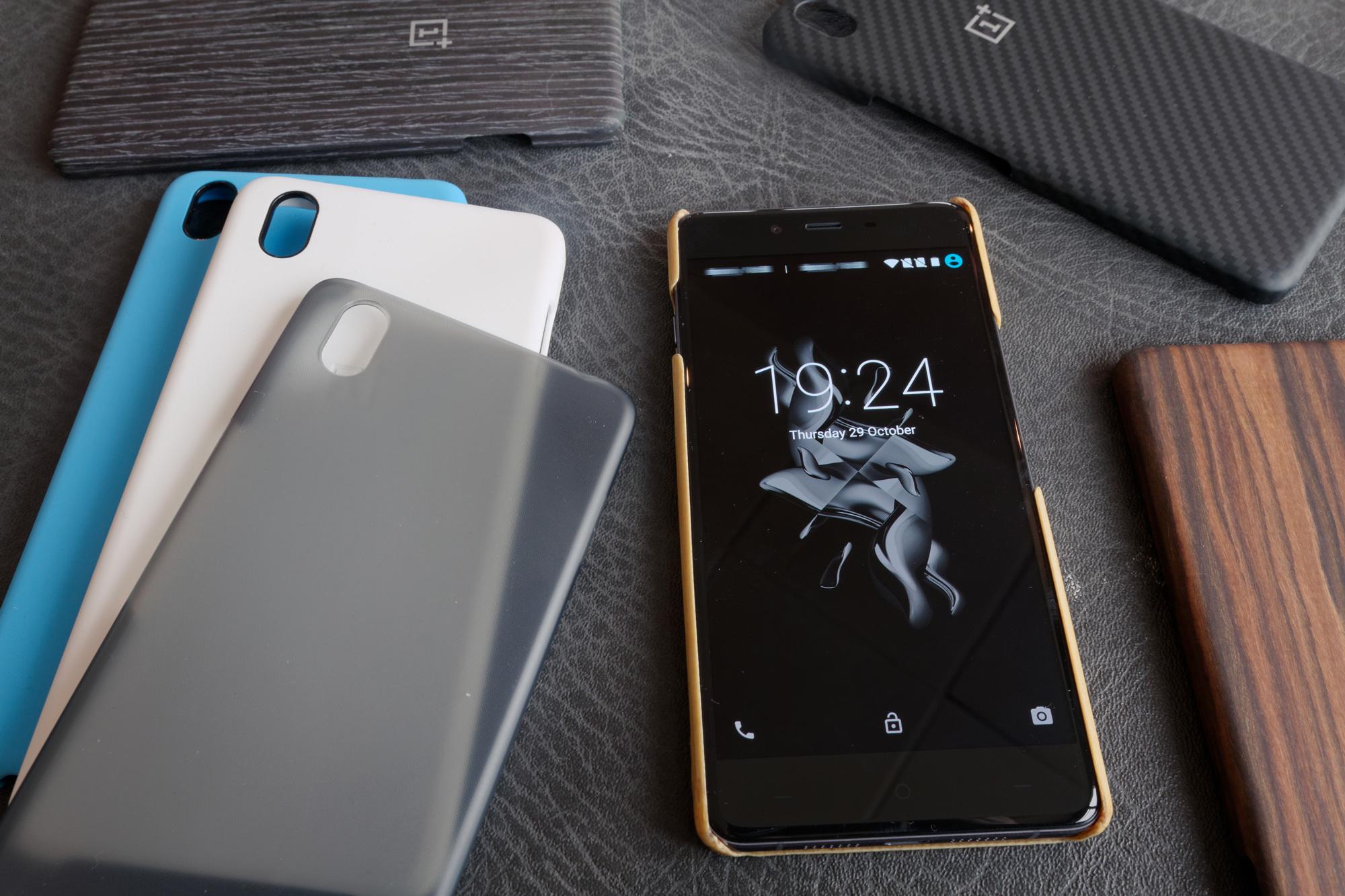 Foto de OnePlus X en imágenes (8/11)