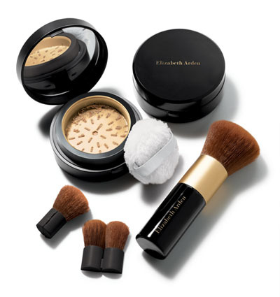 Pure Finish Mineral Powder de Elizabeth Arden