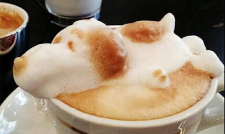 Las sorprendentes creaciones latte art en 3D de Kazuki Yamamoto