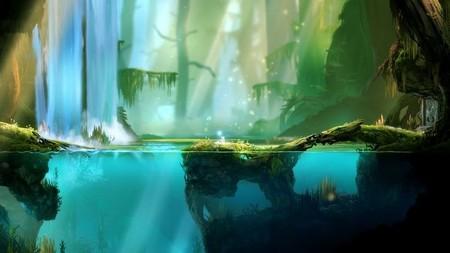 Ori and the Blind Forest nos brinda el tráiler más bonito de toda la semana
