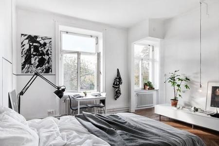 Escandinavo Blanco Begro