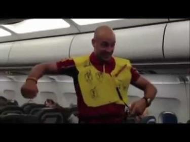 Lo más esperado de la Eurocopa: Pepe Reina empieza su show