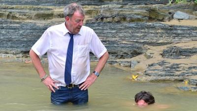 La BBC cancela 'Top Gear' y suspende a Jeremy Clarkson