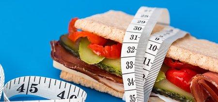 Para perder peso, ¿mejor reducir hidratos o grasas?