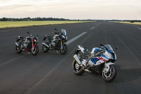 Bmw S 1000 R S 1000 Rr S 1000 Xr 2017 004
