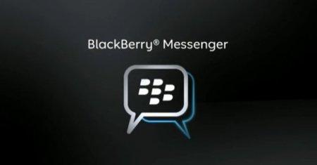 """BlackBerry Messenger 6 podría incluir una plataforma """"social"""" de juegos"""