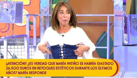 Maria Patino Retoques