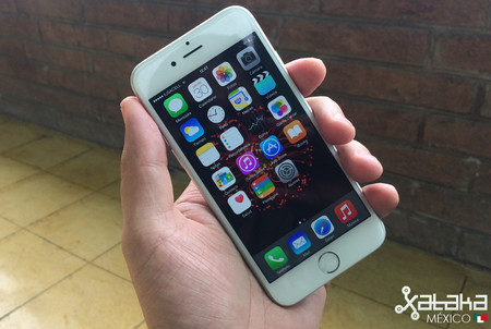 Iphone 6 Contacto 3