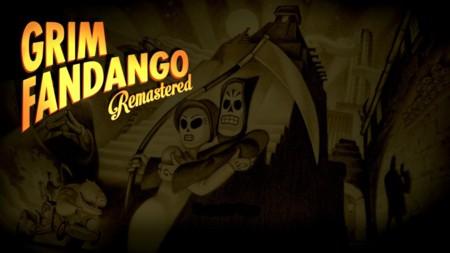 Grim Fandango Remastered, la legendaria aventura gráfica llega a Android