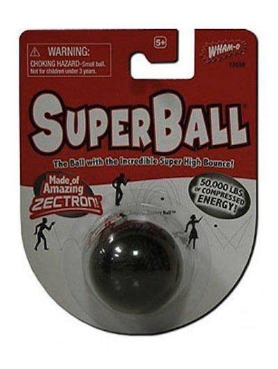 ¿Qué pelotas rebotan más alto: las de acero, las de vidrio o las de goma?