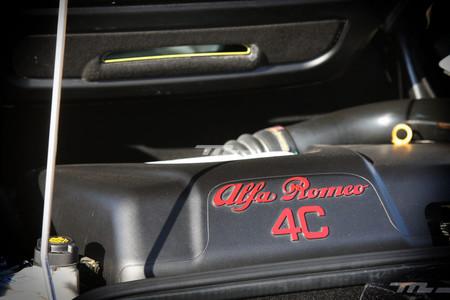 Alfa Romeo 4C Spider 19