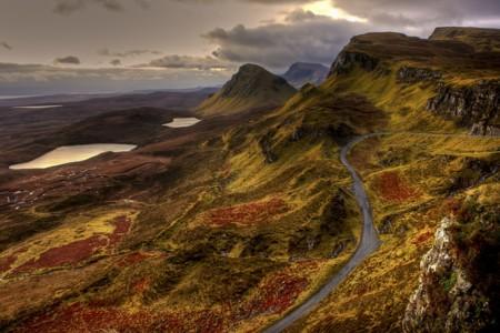Siete consejos que te ayudarán a tomar mejores fotos de paisajes con tu celular