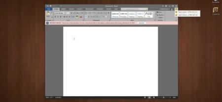 Microsoft Office 16, se filtra su primera versión Beta