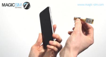 Ya podemos convertir nuestro iPhone 6 o 6 Plus a dual-SIM