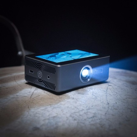 Sweam Smart Projector