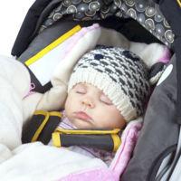 Muere un bebé por altas temperaturas en el interior de un coche. ¿Cómo puede suceder en invierno?