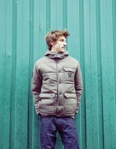 Loreak Mendian Outdoor: combatir el frío de la manera más discreta