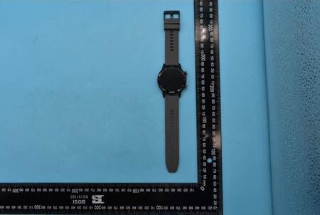 El Nubia RedMagic Watch se deja ver antes de tiempo: diseño más conservador en una pantalla de 1,39 pulgadas