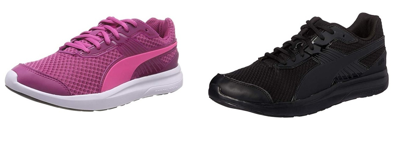 bb8ee626f57 Desde 22,20 euros podemos estrenar unas zapatillas Puma Escaper Pro gracias  a Amazon. Gran variedad de tallas y colores