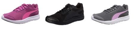 Desde 22,20 euros podemos estrenar unas zapatillas Puma Escaper Pro gracias a Amazon. Gran variedad de tallas y colores