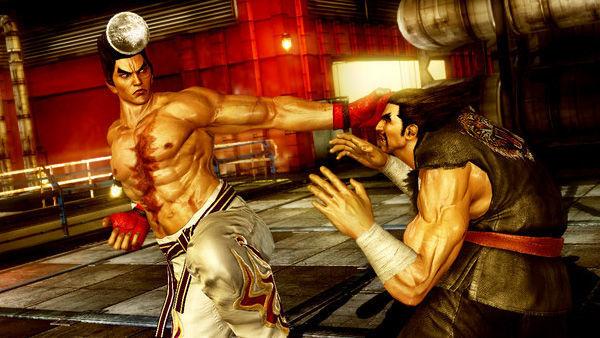 Foto de 140211 - Tekken Tag Tournament 2 (6/8)