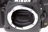 Nikon ha desvelado cómo ha resuelto el problema de reflexiones internas de la D750
