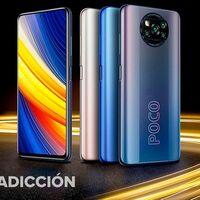 El teléfono chollo de Pocophone ahora más chollo todavía en Amazon: Poco X3 Pro 6GB+128GB por 199 euros