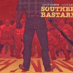 Los 'Paletos cabrones' de Aaron se alzan con la mejor serie en unos Premios Eisner muy repartidos