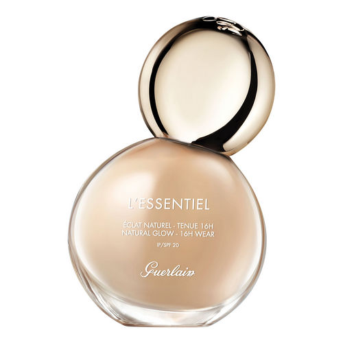 GUERLAIN L'Essentiel Base de maquillaje luminosidad natural 16h de fijación SPF 20