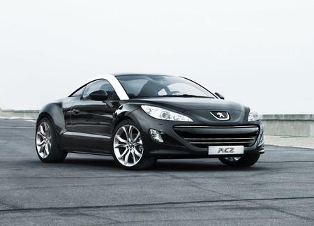 Peugeot Rcz 2011 1600 07