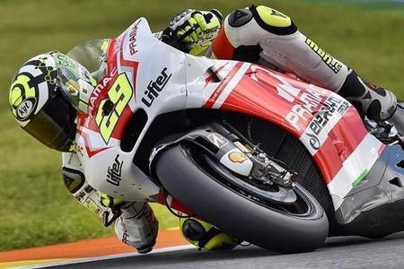 Andrea Iannone Motogp 2014 Valencia