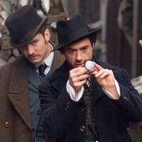 'Sherlock Holmes': Robert Downey Jr. quiere construir un universo similar al de Marvel con los personajes de Arthur Conan Doyle