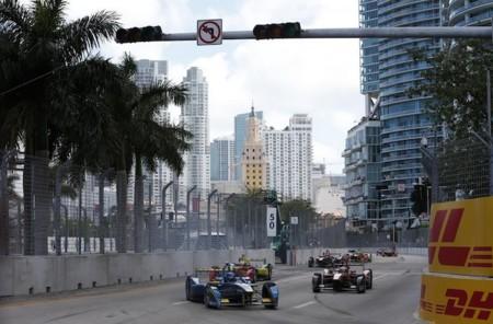 Miami Eprix Formula E