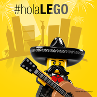 El sueño de muchos niños (y adultos) se cumplirá: LEGO abrirá su primera tienda oficial en México