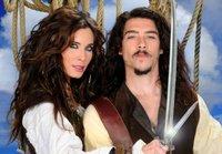 Tres fallos y tres aciertos de 'Piratas'