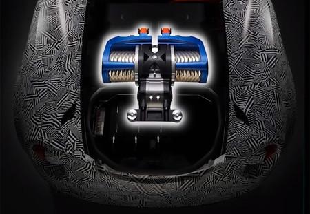 Motor Electrico Yamaha 2