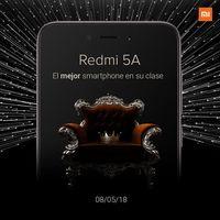 Redmi 5A llega a México: Xiaomi continúa atacando el mercado nacional desde la gama de entrada