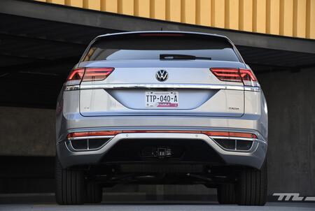 Volkswagen Cross Sport Opiniones Prueba Mexico 4a
