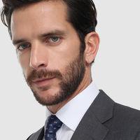 Límite 48 horas El Corte Inglés: traje de chaqueta para hombre Dustin por 89 euros