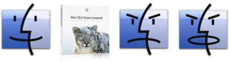 Los errores de Snow Leopard