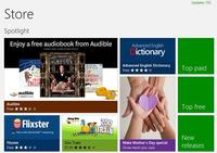Windows 8.1 podría permitir actualizar de forma automática las Apps