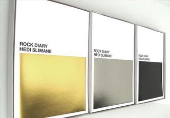 Rock Dairy, el libro de Hedi Slimane