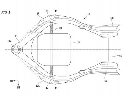 Honda Chasis Fibra Carbono2