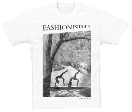 Camiseta Fashionsima Delgado