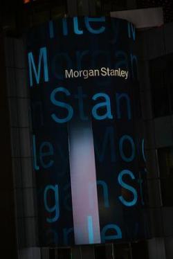 Morgan Stanley España, llueve sobre mojado