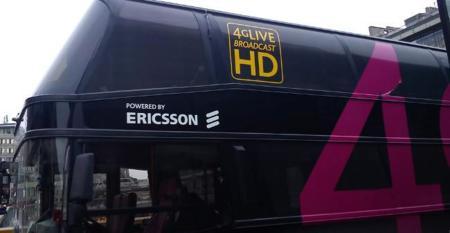 4G bus